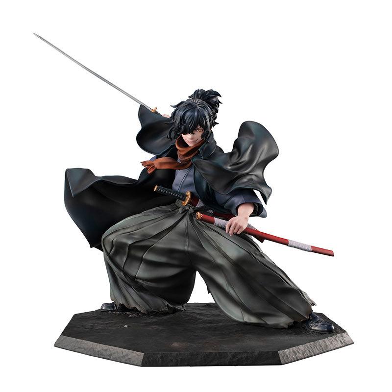 FateGrand Order アサシン岡田以蔵 18 完成品フィギュアFIGURE-120686_02