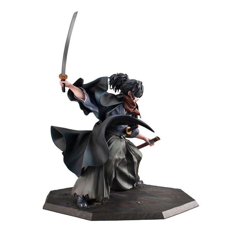 FateGrand Order アサシン岡田以蔵 18 完成品フィギュアFIGURE-120686_03
