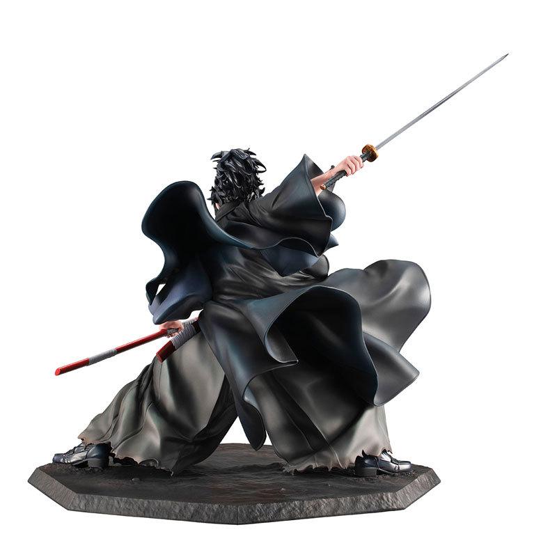 FateGrand Order アサシン岡田以蔵 18 完成品フィギュアFIGURE-120686_04