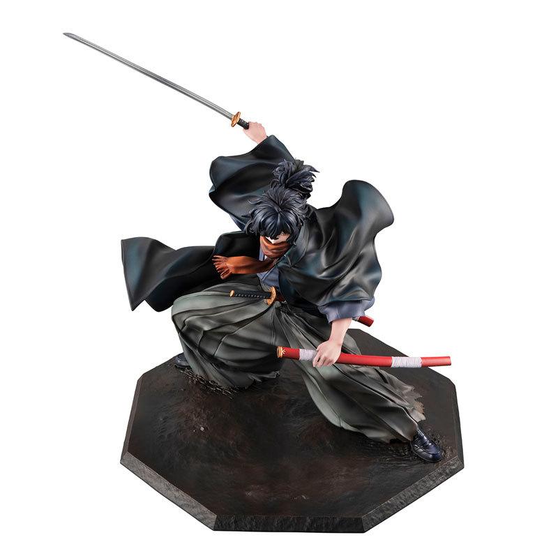 FateGrand Order アサシン岡田以蔵 18 完成品フィギュアFIGURE-120686_06