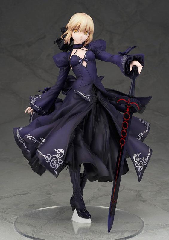FateGrand Order セイバーアルトリア・ペンドラゴン[オルタ] ドレスFIGURE-018718_06