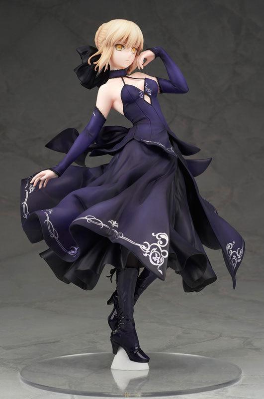 FateGrand Order セイバーアルトリア・ペンドラゴン[オルタ] ドレスFIGURE-018718_08