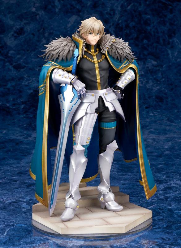 FateGrand Order セイバーガウェイン 18 完成品フィギュアFIGURE-120547_01