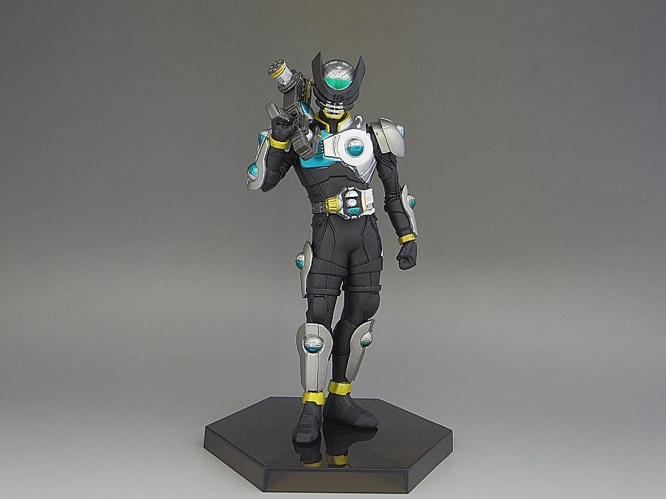 バンプレスト DXF 仮面ライダーバース2