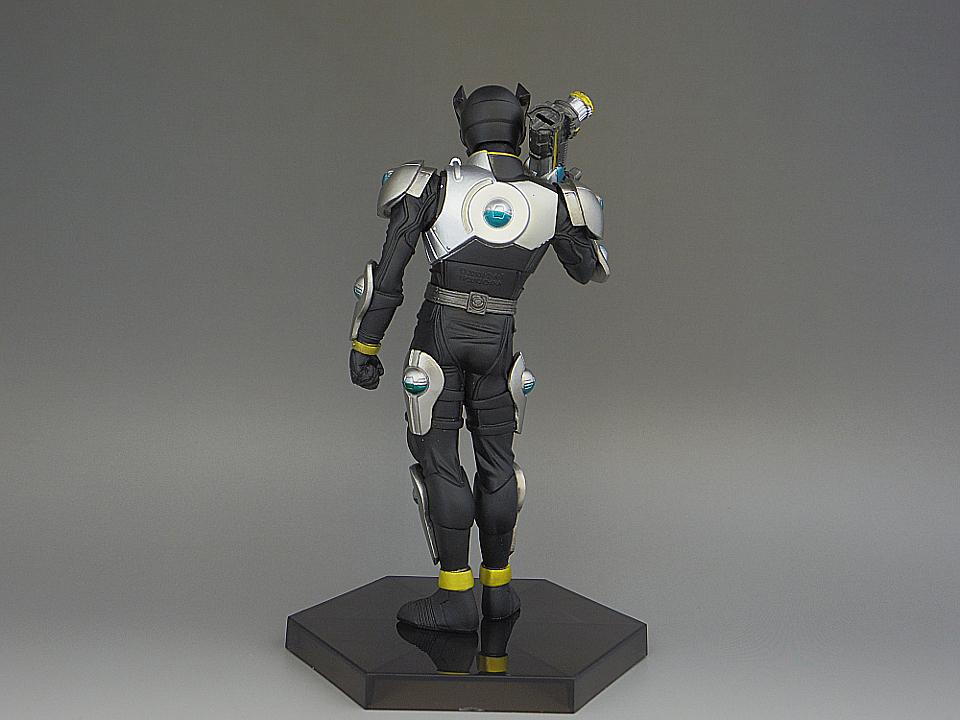 バンプレスト DXF 仮面ライダーバース5