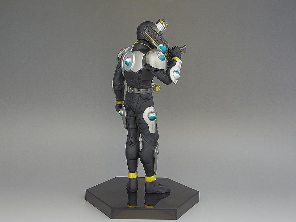 バンプレスト DXF 仮面ライダーバース6