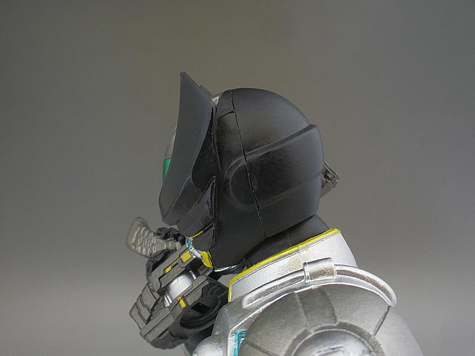 バンプレスト DXF 仮面ライダーバース10