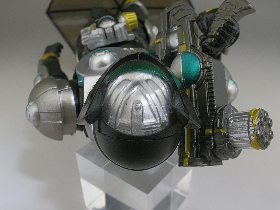バンプレスト DXF 仮面ライダーバース12