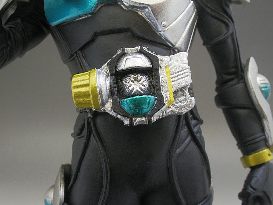 バンプレスト DXF 仮面ライダーバース15