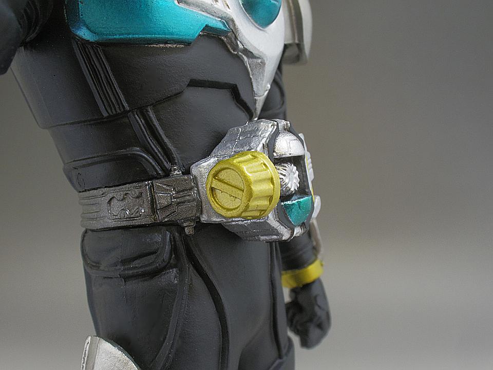 バンプレスト DXF 仮面ライダーバース16