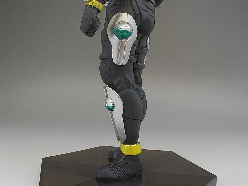 バンプレスト DXF 仮面ライダーバース29