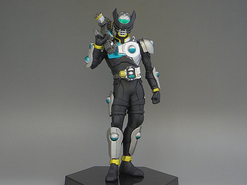 バンプレスト DXF 仮面ライダーバース35