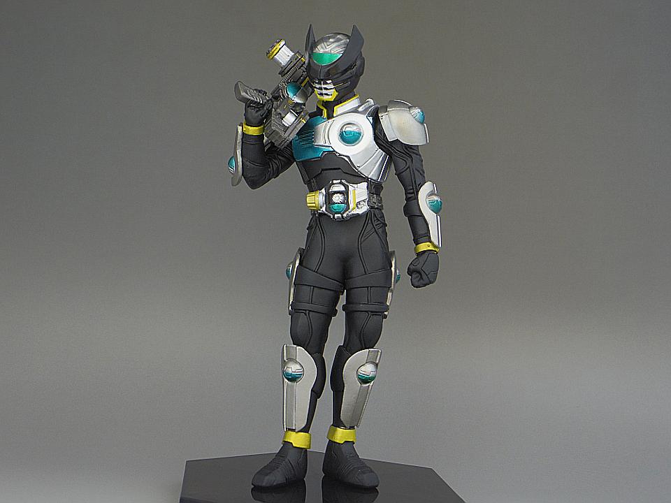 バンプレスト DXF 仮面ライダーバース36