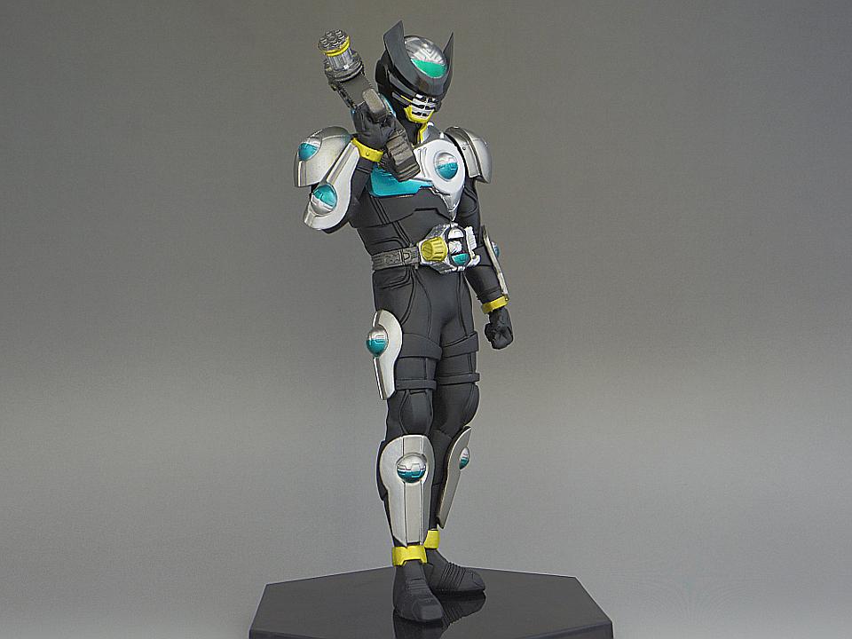 バンプレスト DXF 仮面ライダーバース37