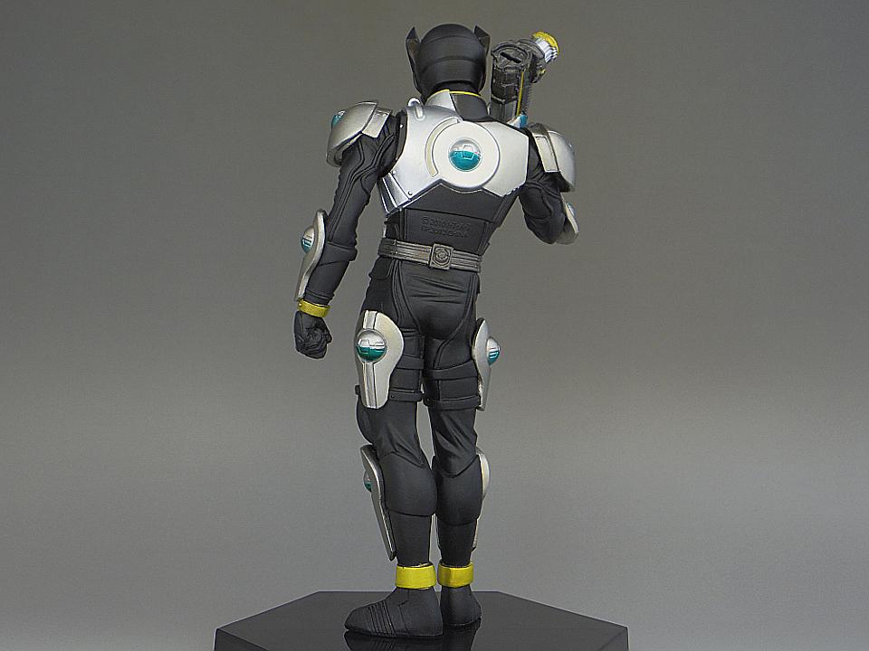 バンプレスト DXF 仮面ライダーバース39