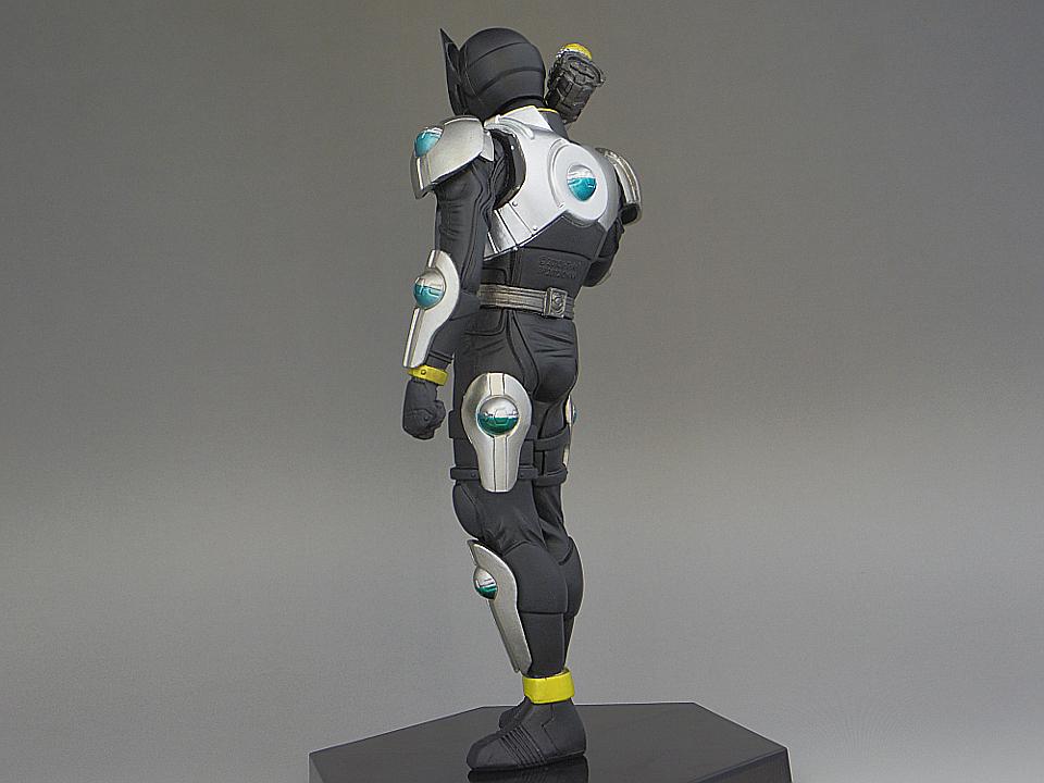 バンプレスト DXF 仮面ライダーバース40