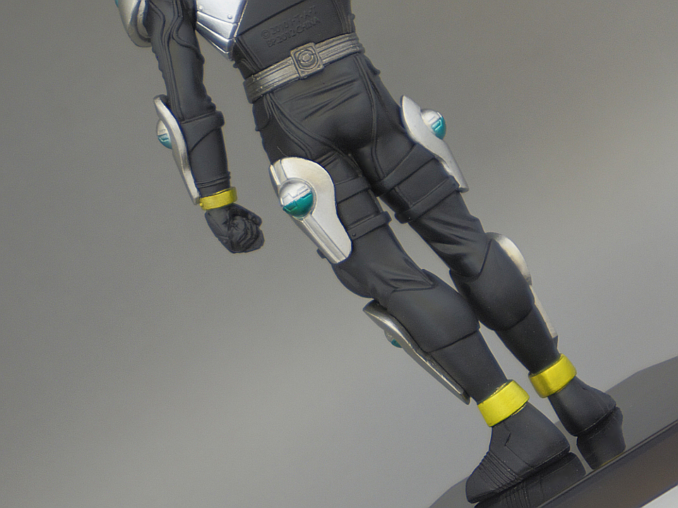 バンプレスト DXF 仮面ライダーバース45