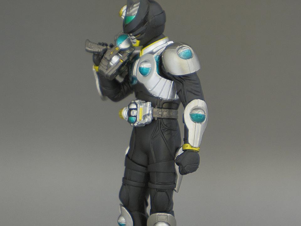 バンプレスト DXF 仮面ライダーバース47