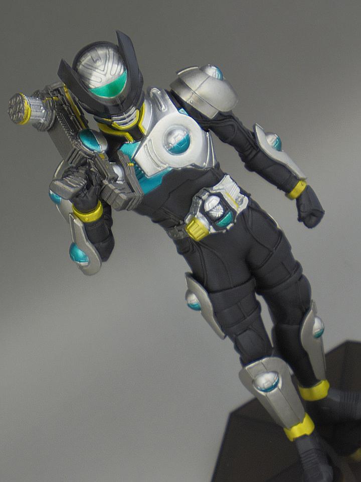 バンプレスト DXF 仮面ライダーバース48