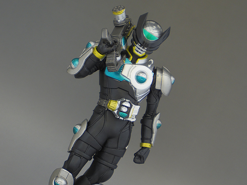 バンプレスト DXF 仮面ライダーバース49