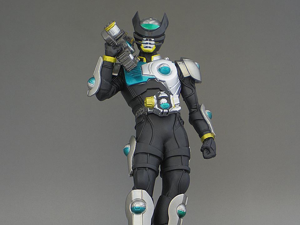 バンプレスト DXF 仮面ライダーバース42