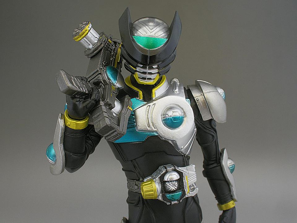 バンプレスト DXF 仮面ライダーバース52