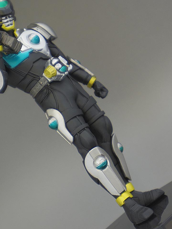 バンプレスト DXF 仮面ライダーバース43