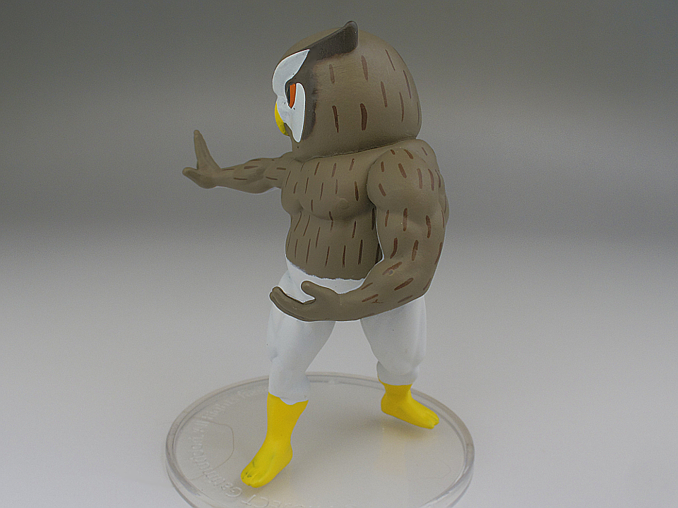 ガチムチ鳥4-10