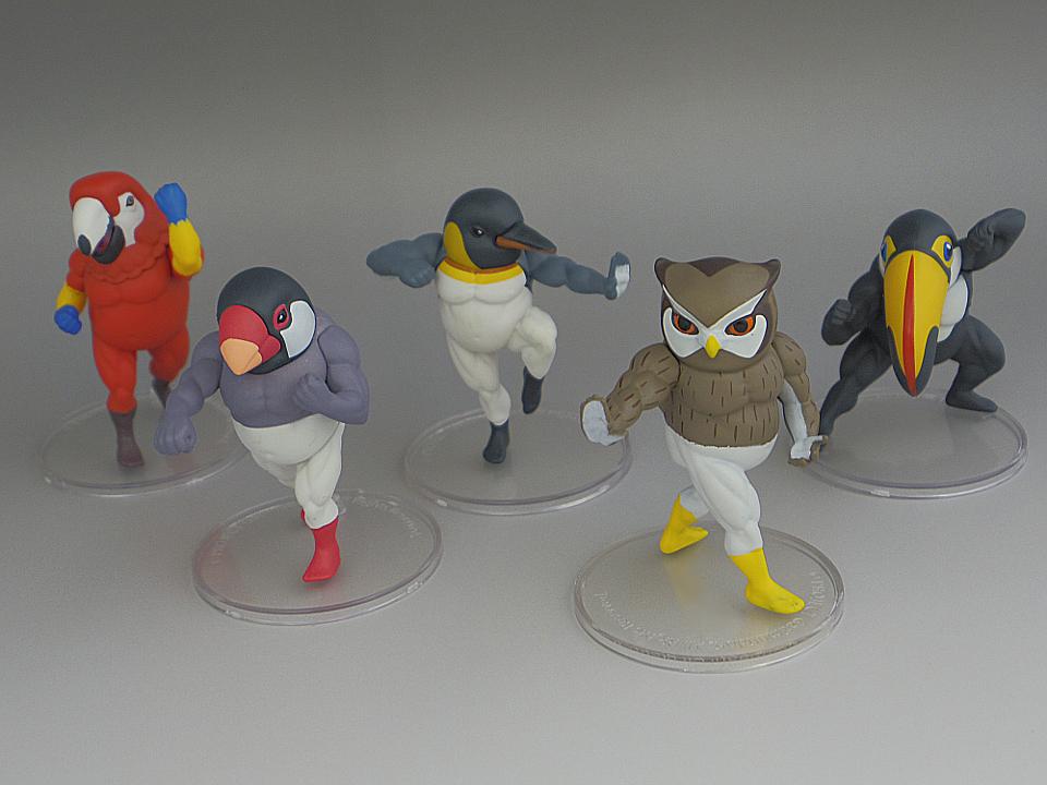 ガチムチ鳥4-25