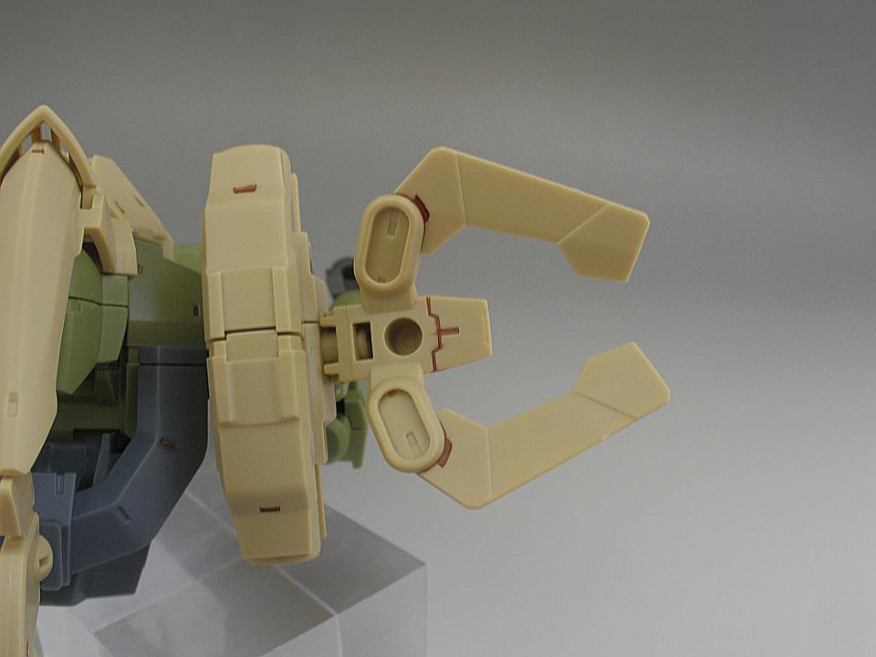 30MM シエルノヴァ 防衛アーマー19