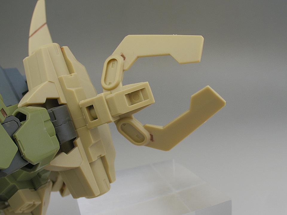 30MM シエルノヴァ 防衛アーマー20