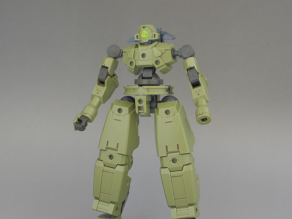 30MM シエルノヴァ 防衛アーマー4