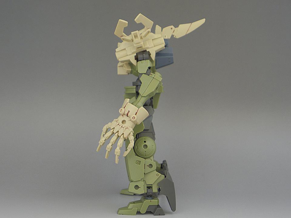 30MM シエルノヴァ 防衛アーマー9