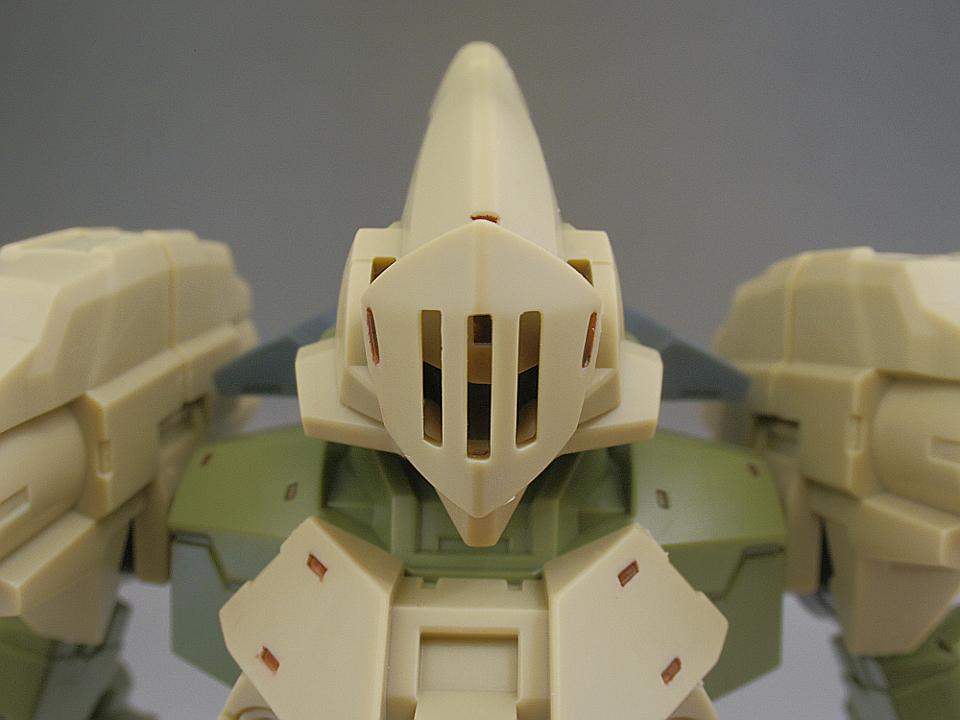 30MM シエルノヴァ 防衛アーマー12