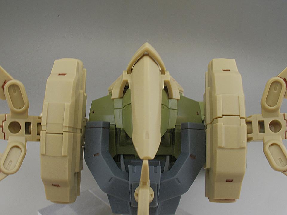 30MM シエルノヴァ 防衛アーマー15