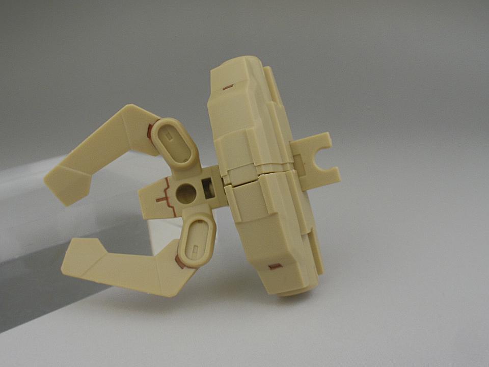 30MM シエルノヴァ 防衛アーマー22