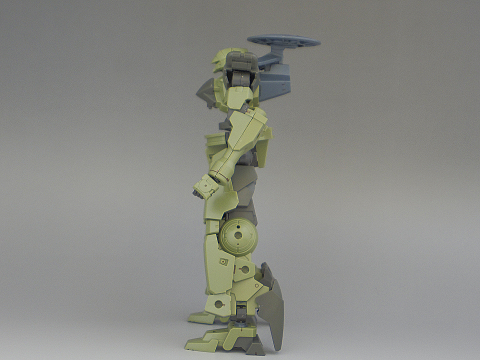 30MM シエルノヴァ グリーン5