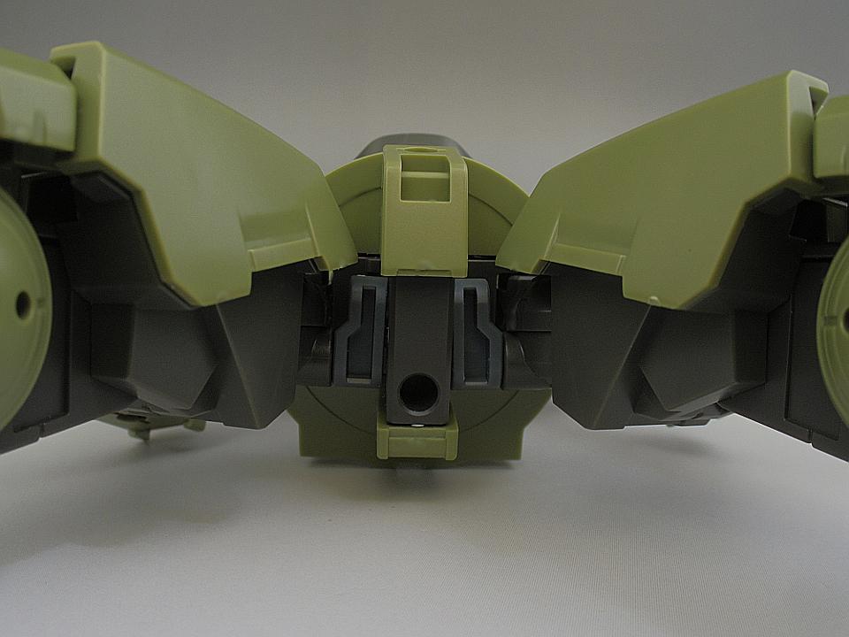 30MM シエルノヴァ グリーン28