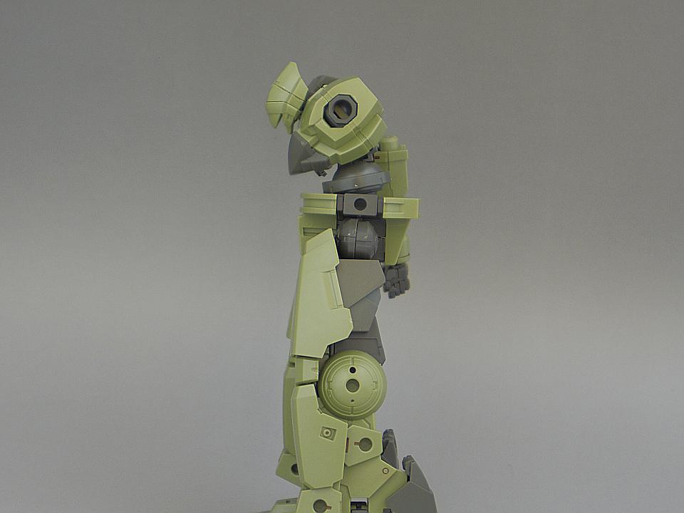 30MM シエルノヴァ グリーン51