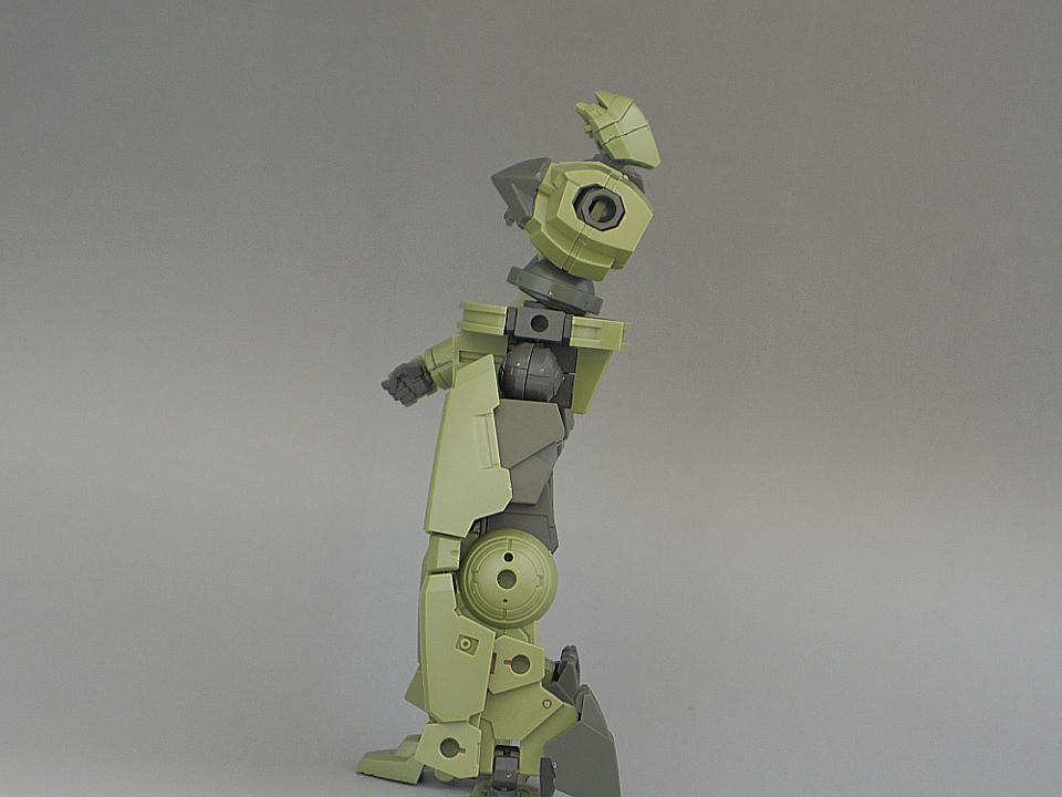 30MM シエルノヴァ グリーン52