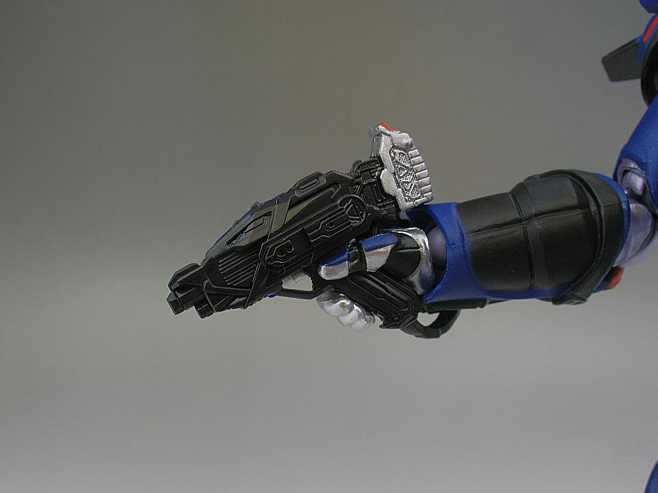 SHF アサルトウルフ18