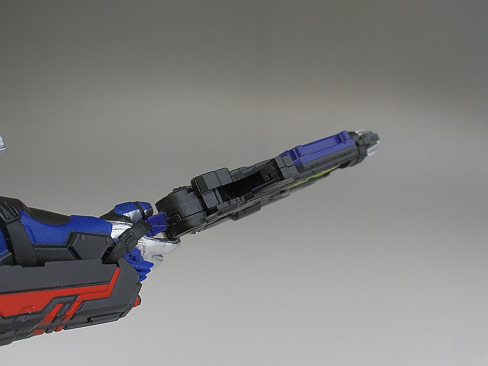 SHF アサルトウルフ47