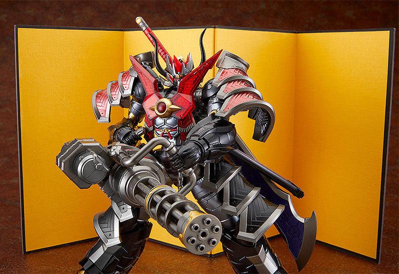 HAGANE WORKS マジンカイザー刃皇 魔陣セットFIGURE-121305_04