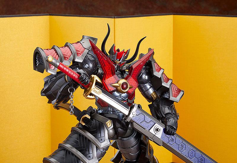 HAGANE WORKS マジンカイザー刃皇 魔陣セットFIGURE-121305_05