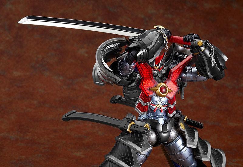 HAGANE WORKS マジンカイザー刃皇 魔陣セットFIGURE-121305_06