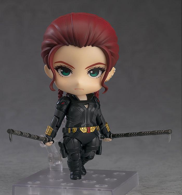ねんどろいど ブラックウィドウ Black Widow DXFIGURE-121301_04