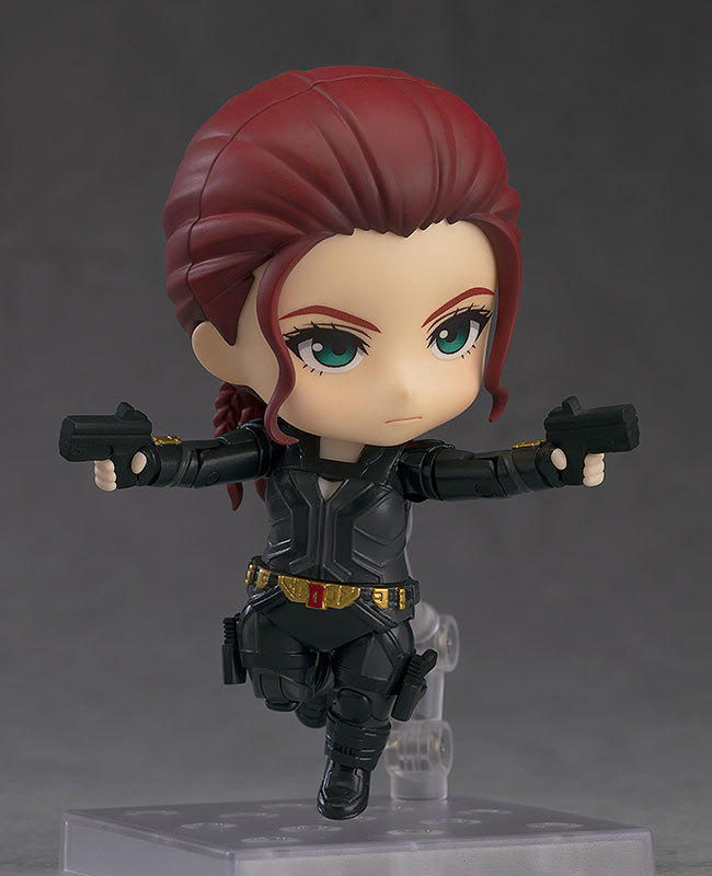 ねんどろいど ブラックウィドウ Black Widow DXFIGURE-121301_05
