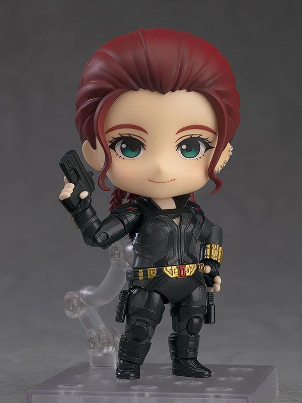 ねんどろいど ブラックウィドウ Black Widow DXFIGURE-121301_06