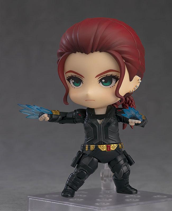 ねんどろいど ブラックウィドウ Black Widow DXFIGURE-121301_07