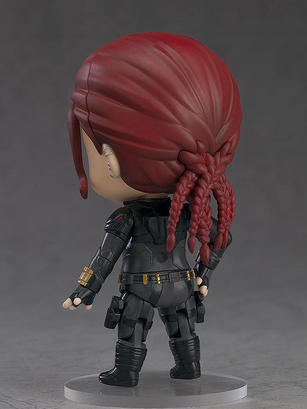ねんどろいど ブラックウィドウ Black Widow DXFIGURE-121301_08
